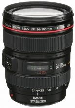Canon EF 24-105mm f/4 L IS USM - BULK