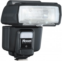 Nissin i60A Sony Multi Interface