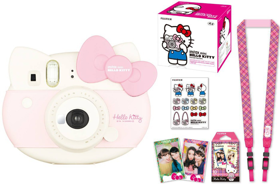 Fujifilm Instax Hello Kitty