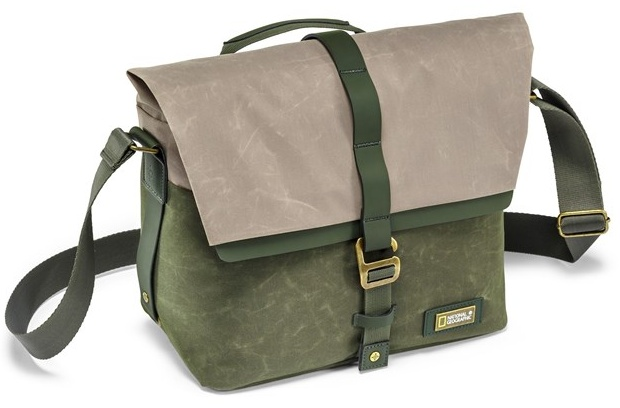 National Geographic NG RF 2350, Rainforest Shoulder Bag