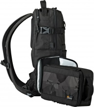 Lowepro ViewPoint 250 AW s poudrem ViewPoint 80L