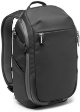 Manfrotto Advanced2 Compact Backpack pohled 1
