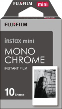 Fujifilm Instax Mini Monochrome WW1