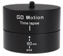 Go Motion 360 - time laps