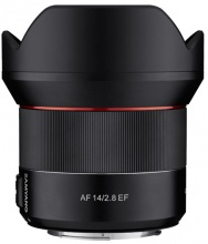 Samyang AF 14mm f/2,8 ED AS IF UMC Canon EOS