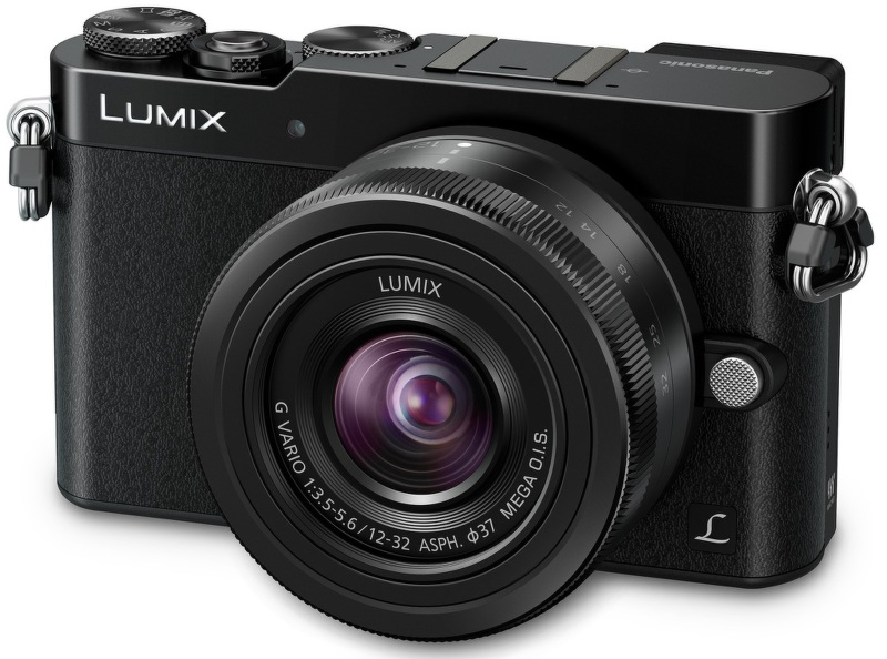Panasonic Lumix DMC-GM5 + 15mm