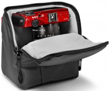 Manfrotto NX Camera Pouch I šedé