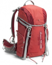 Manfrotto Off road HIKER 30L RED