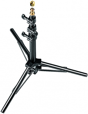 Manfrotto 156 BLB Stativ LOW MINI PRO