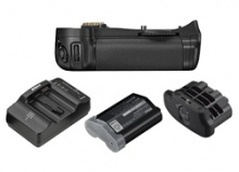 Nikon MB-D10 POWER DRIVE KIT PDK-1
