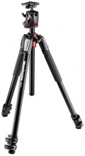 Manfrotto MK055xpro3-BHQ2 (BH1)