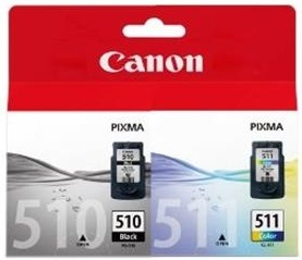 Canon cartridge PG-510 / CL-511 Multipack SEC