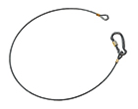 Manfrotto  C155 Safety cable