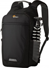 Lowepro Photo Hatchback 150 AW II černý, kapsa se stativem