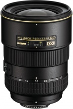 Nikon AF-S DX 17-55mm f/2,8 G IF-ED NIKKOR