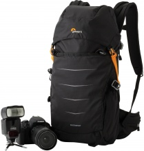 Lowepro Photo Sport 200 AW II, měřítko