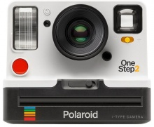 Polaroid Originals OneStep 2, bílý