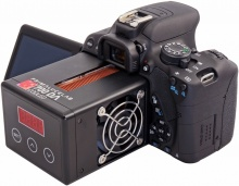 Canon EOS 700Da Cooled
