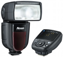 Nissin Di700A Interface + Air 1 Nissin pro Sony