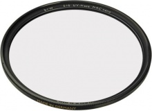 B+W 52mm UV MRC SLIM