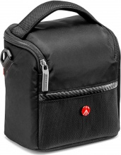 Manfrotto Advanced Shoulder Bag A3, pláštěnka