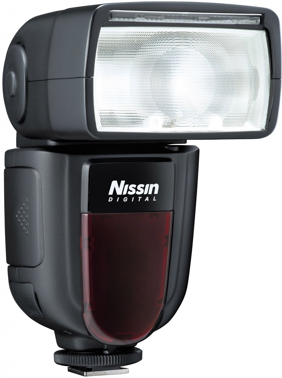 Nissin Di700 Air Canon