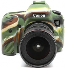 easyCover Canon EOS 6D, camouflage
