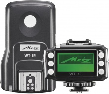 Metz Wireless Trigger WT-1 KIT pro Canon