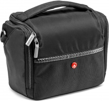 Manfrotto Advanced Shoulder Bag A5, pláštěnka