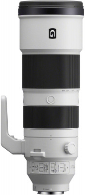 Sony FE 200-600mm f5,6-6,3 G OSS (SEL200600G), detail