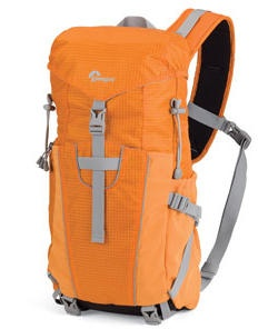 Lowepro Photo Sport Sling 100 AW - oranžový