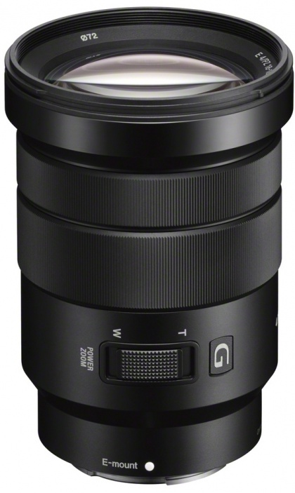 Sony SEL 18-105mm f/4 (SEL-P18105G)