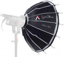 Aputure Light Dome Mini, softbox 69 cm