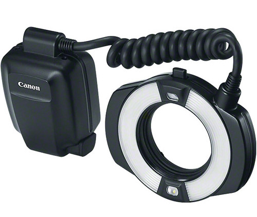 Canon Macro Ring Lite MR-14EX II