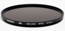 Benro SD ND1000 WMC 82mm