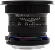 Laowa 15mm f/4 Macro 1:1 Shift pro Sony E