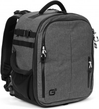 Tamrac  G-Elite 26 Backpack, šedý