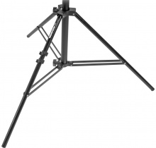 Manfrotto 420NSB, nohy