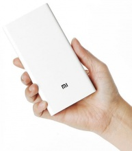 Xiaomi Power Bank Portable 2C, 20000 mAh, 2x USB
