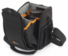 Lowepro S&F Lens Exchange Case 100 AW, pouzdro