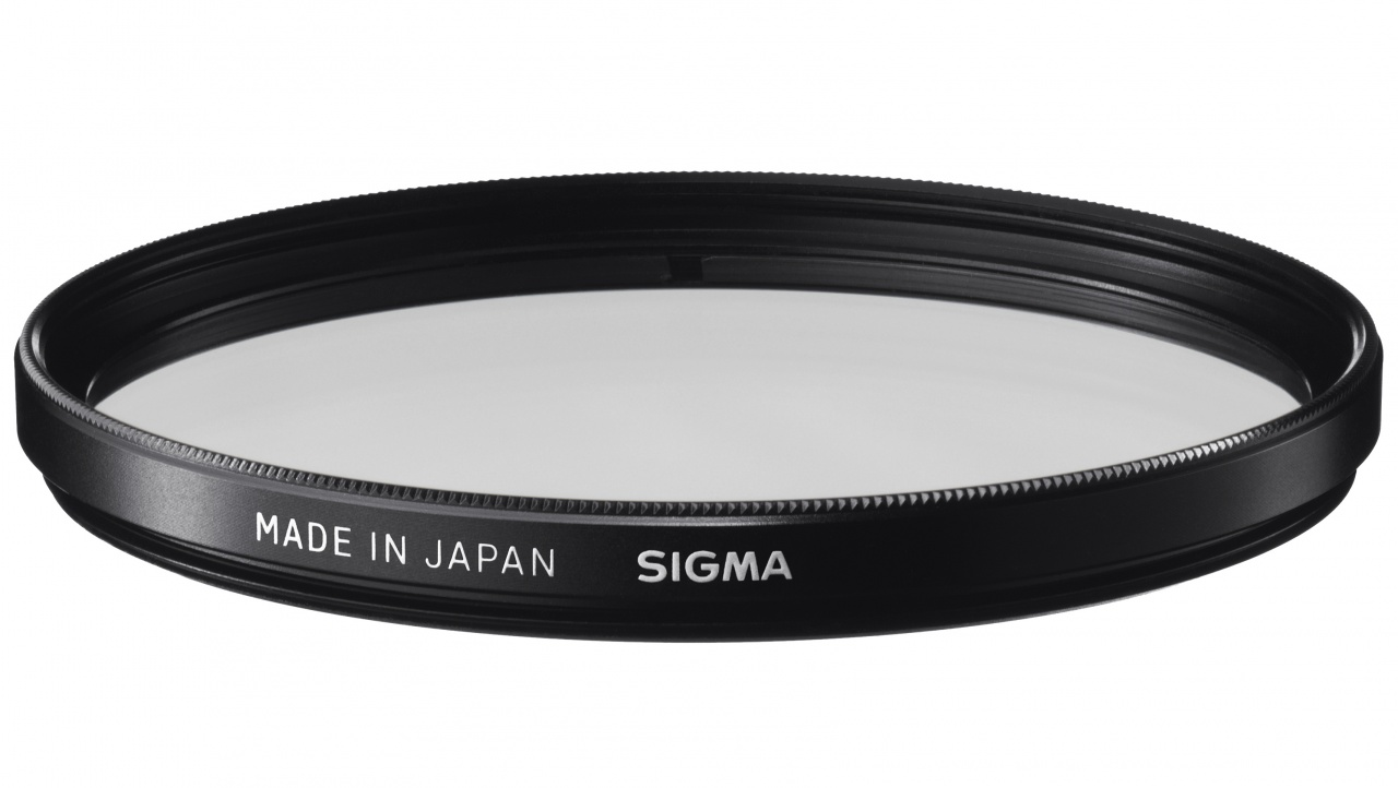 Sigma filtr Protector 52mm