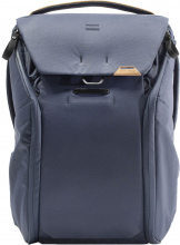 Peak Design Everyday Backpack 20L v2 Midnight Blue