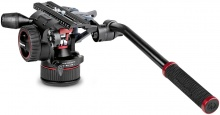 Manfrotto Nitrotech N12 video hlava