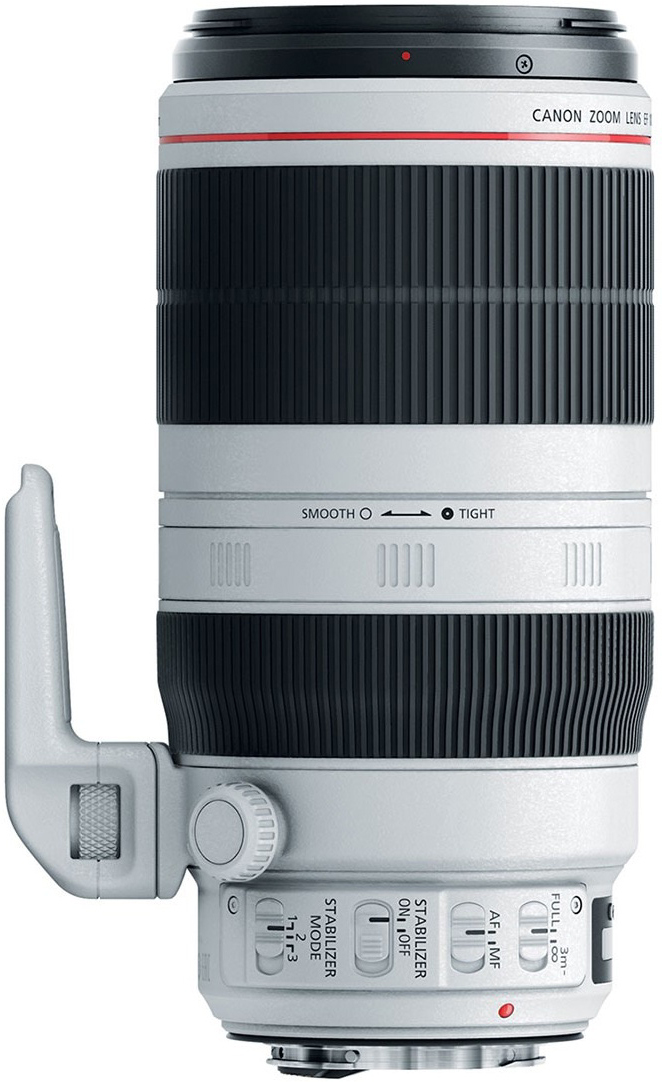 Canon EF 100-400mm f/4,5-5,6 L IS II USM
