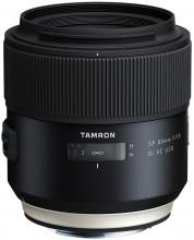 Tamron SP 85mm f/1,8 Di VC USD pro Nikon F