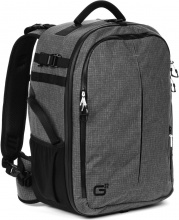 Tamrac  G-Elite 32 Backpack, šedý