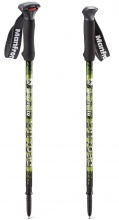 Manfrotto OFF ROAD - WALKING STICK GREEN