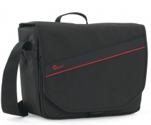 Lowepro Event Messenger 250  černý