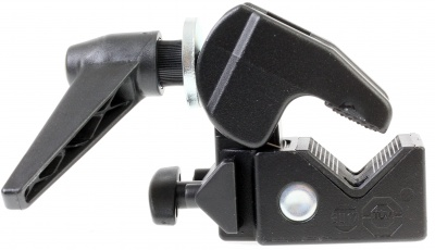 Manfrotto 035C, detail 1