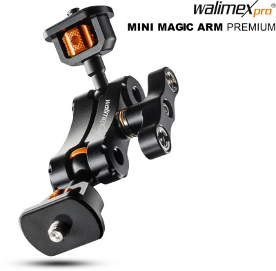Walimex pro Mini Magic Arm Premium, detail 1